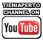 Visita il canale di Tieniaperto su Youtube