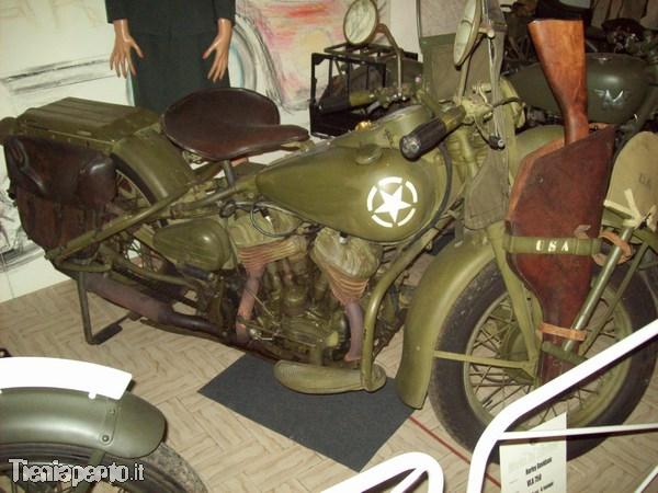 Estremamente Moto militari della II Guerra Mondiale (seconda parte) BI88